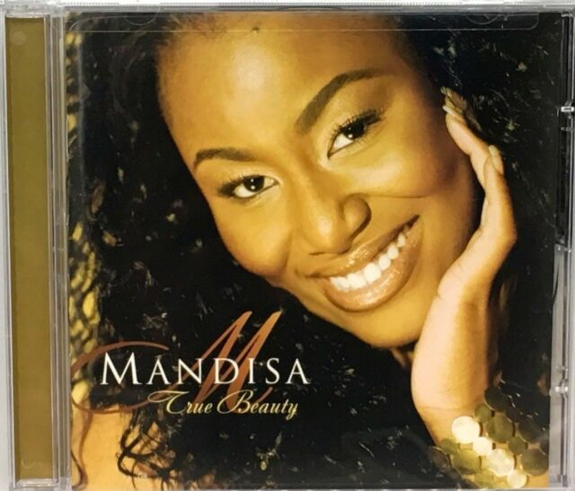 True Beauty by Mandisa (Sparrow Records)