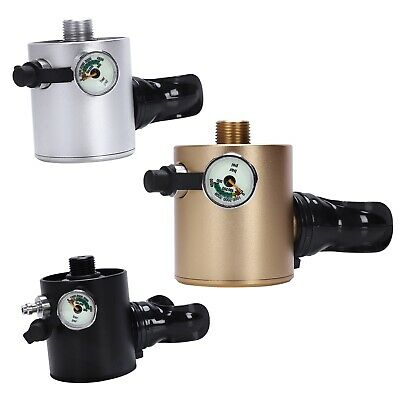 DIDEEP Mini Scuba Oxygen Cylinder Air Tanks Diving Equipment for Snorkelin Z5V3