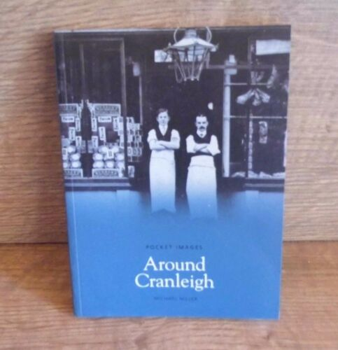 1 of 1 - Around Cranleigh by Michael Miller (Paperback, 2005)