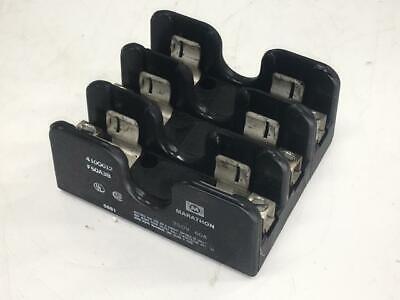 Pack of 7 Marathon 6F60A3B Fuse Block