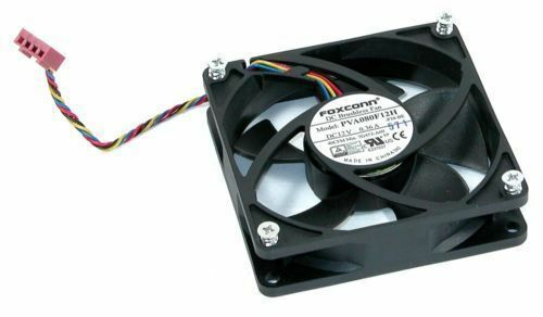 OEM Dell 7G45T 42X60 Inspiron 3650 3655 3656 SFF MT Case cooling Fan