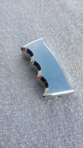 Custom Billet Pistol Grip shift knob shifter Can-Am Outlander 650