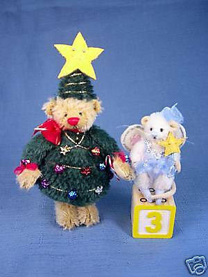 "DEB CANHAM /""CHRISTMAS STARS/"" DISNEY CONVENTION 2002"