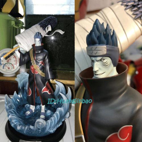 Hoshigaki Kisame Resin Figure Painted 1/8 GK Model Sculpture FOC Replica Statue
