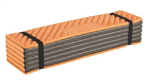 Wide Size Zigzag Slumber Orange Robens Sleeping Mat Fold-away Camping Mat