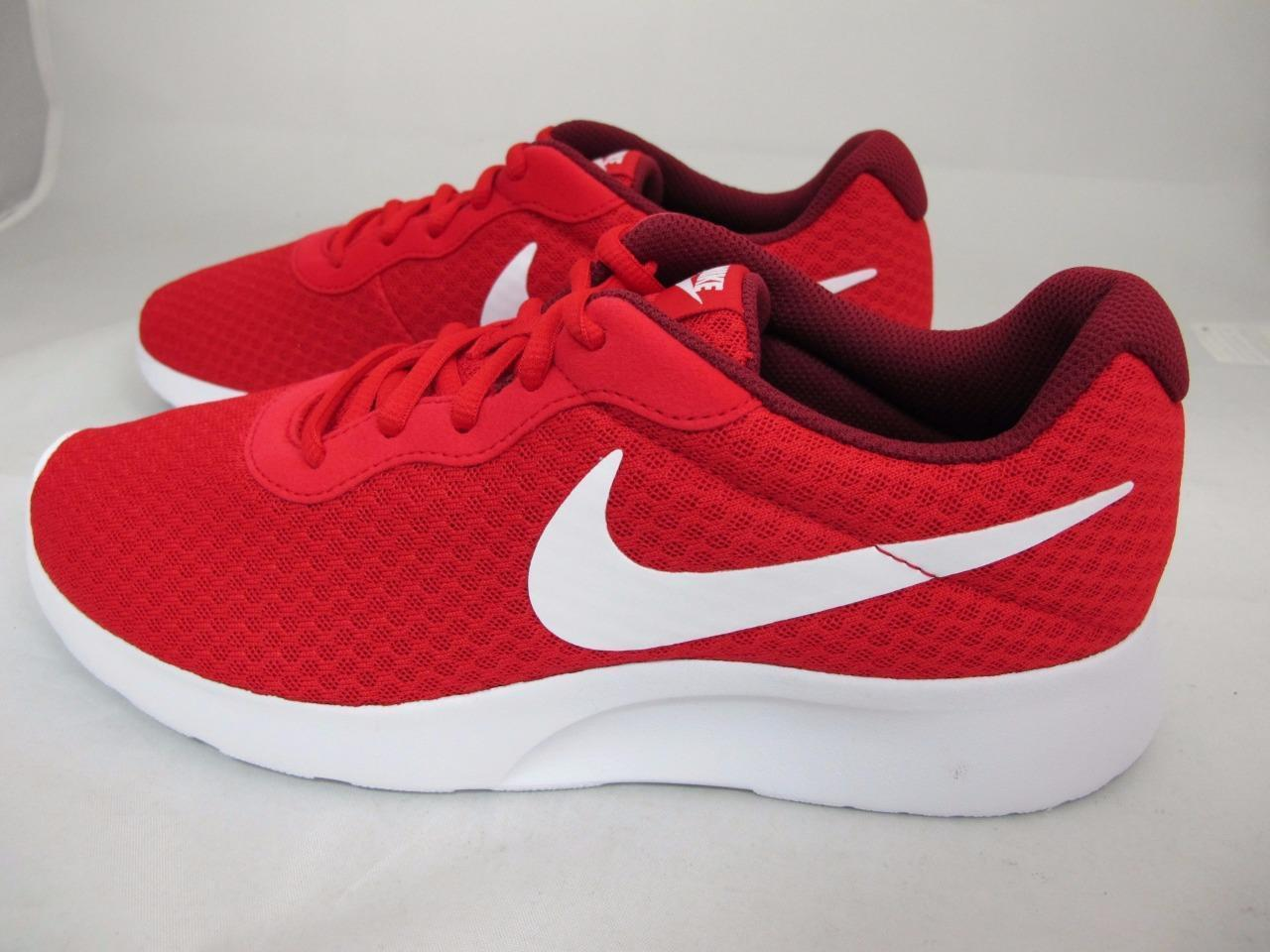 NEW MEN'S NIKE TANJUN 812654-616  Cheap and fashionable