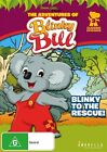 Blinky Bill To The Rescue (DVD, 2015)