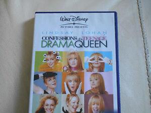 Walt-Disney-Confessions-Of-A-Teenage-Drama-Queen-DVD