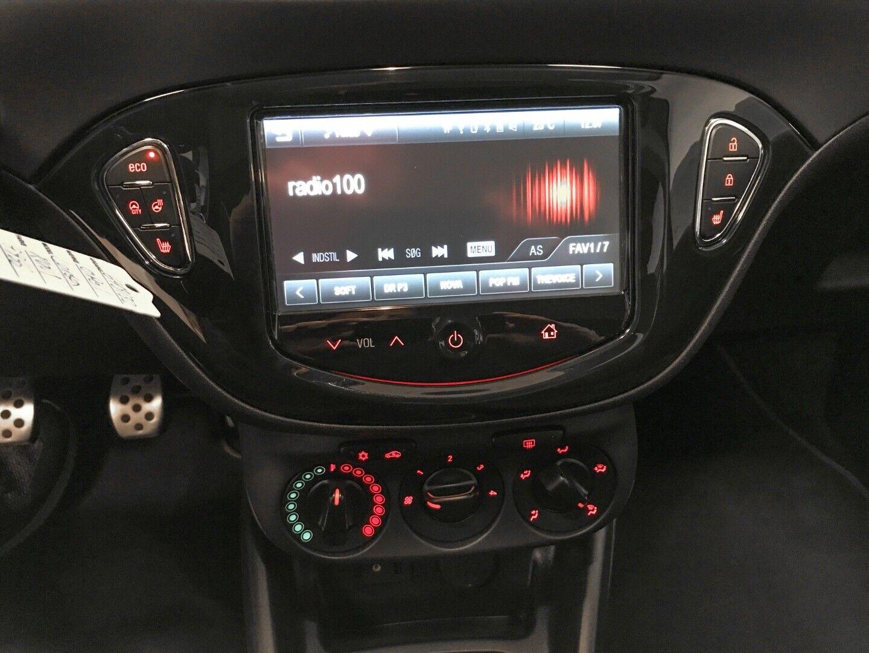 Opel Corsa 1,0 T 90 Enjoy - billede 16