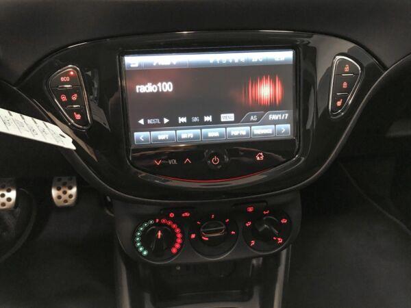 Opel Corsa 1,0 T 90 Enjoy billede 16