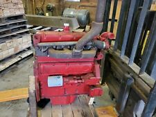 Rebuilt International D239 Diesel Engine