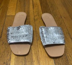 Tory-Burch-Carter-Silver-Sequin-Sandals-10
