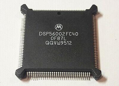Sinnvoll Dsp56002fc40 Ic ( C-mos Digital/motorola) Kenwood Ts-870