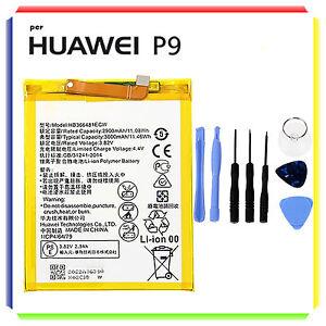 BATTERIA-PER-HUAWEI-P9-P9-P10-P20-LITE-P8-LITE-2017-P-SMART-KIT-CACCIAVITI