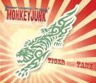 Tiger In Your Tank von MonkeyJunk (2014)