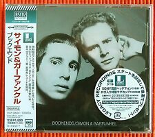 SIMON & GARFUNKEL - BOOKENDS  Japan Blu-spec CD2 +  2 bonus tracks  SEALED