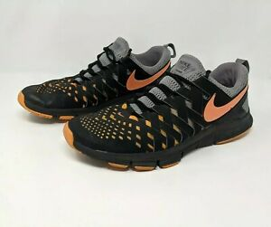 online retailer d5049 16d8d Image is loading Nike-Free-Trainer-5-0-FingerTrap-NRG-Mens-