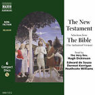 The New Testament: Authorised Version by Naxos AudioBooks (CD-Audio, 1997)