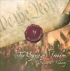 The Spirit Of Freedom by Danny O'Flaherty (CD)