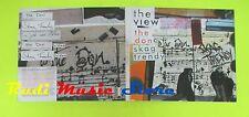 CD Singolo THE VIEW The don skag trendy 2007  Eu BIEM/GEMA   mc dvd (S10)