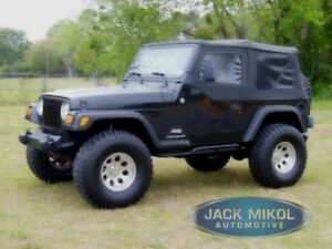 Amazing Image Is Loading Combo 97 06 Jeep Wrangler Replacement Soft Top