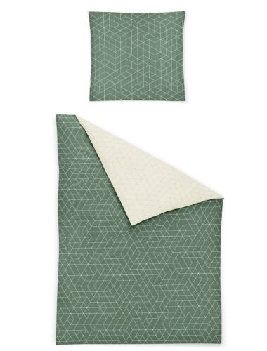 Irisette Edel-Feinbiber Draps Feel 8122-30 Vert 135 x 200 cm SAUMON