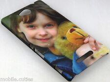 ★ Premium Imported Designer Hard Back Case Cover 4 ★ Sony Xperia C S39h C2305  ★