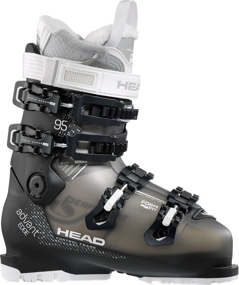 HEAD Advant Edge 95 W Damen Skischuhe Saison 2018 19 (101696)