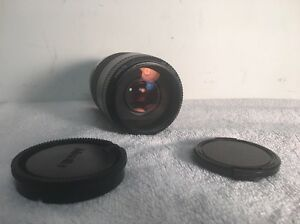 MINOLTA AF 75-300mm f/4.5-5.6 Zoom Lens Japan