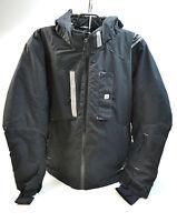 Men's Coldwave Sno Storm Snostorm Snowmobile Jacket Black Ski Winter Jacket