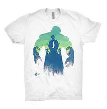 Avengers Logo Infinity War Thanos Thor Black Widow Captain Woman T-shirt AN12