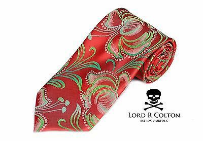 $75 New Navy /& Saffron Futurism Lord R Colton Masterworks Pocket Square