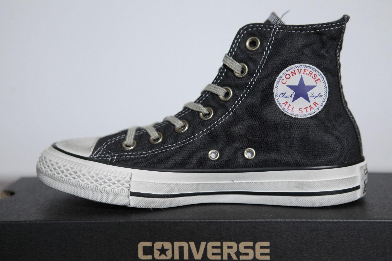 Neu All Star Converse Chucks CT hi Sneaker Schuhe Well Worn 142222c Gr.35 UK