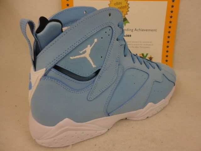 wholesale dealer 5cd0c c151d canada nike air air air jordan 7 retro university blue white white 304775  400 size 10.5