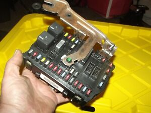 2009 chevrolet fuse box fits 2007 2009 chevrolet equinox lt 3 4l v6 interior fuse box  2007 2009 chevrolet equinox lt 3 4l v6