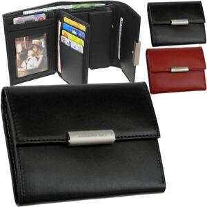 9d3bab6a7c81a Das Bild wird geladen MANDARINA-DUCK-Damen -Portemonnaie-Geldbeutel-Geldboerse-Brieftasche-Hera-