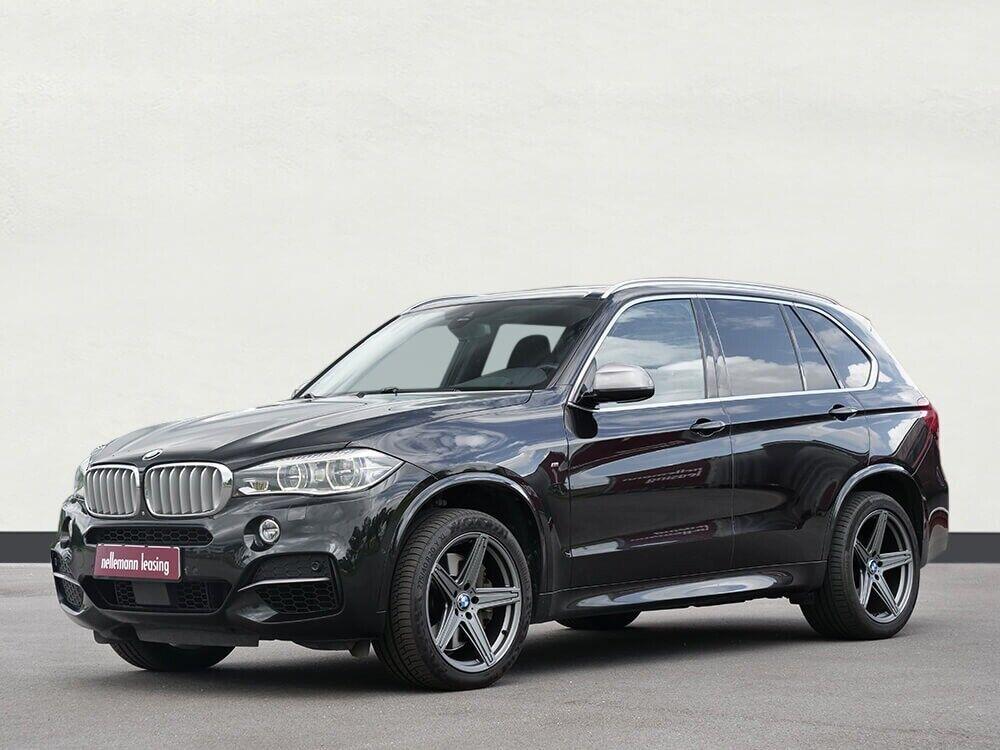 BMW X5 3,0 M50d M-Sport xDrive aut. 5d - 3.995 kr.