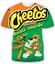 Hot-Cheetos-food-Funny-3D-Print-Women-men-Casual-T-Shirt-Short-Sleeve-Tops thumbnail 13