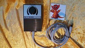 Minitrix-TRIX-Compact-Vario-56-5550-00-Fahrpult-Transformator-Trafo-0743