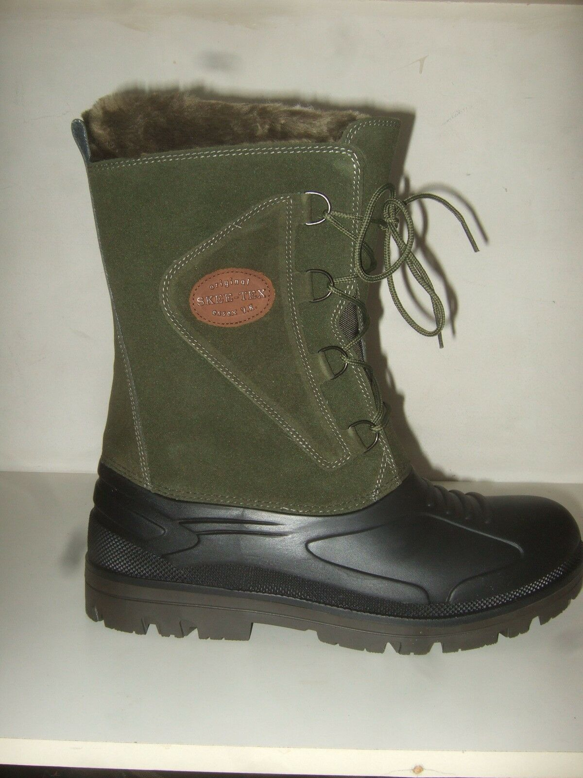 New Skeetex Field Boots  12-13  all in high quality and low price