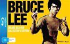 Bruce Lee (Blu-ray, 2015, 4-Disc Set)