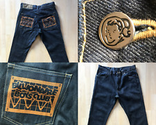 Billionaire Boys Club BBC Pharrell Jeans Bape Camo distressed denim supreme $215