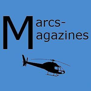 Marcs-Magazines
