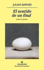 El sentido de un final (Spanish Edition)-ExLibrary