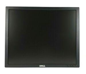 Dell-E190Sf-19-034-1280x1024-LCD-Monitor-No-Stand-w-Power-amp-VGA-Cables-Z3E