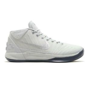 cheap for discount d202c 794c3 ... Homme-NIKE-KOBE-AD-Pure-Platinum-Basketball-Baskets-