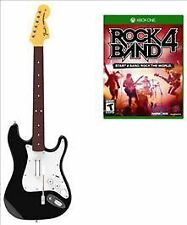 Rock Band 4: Wireless Guitar Bundle for Xbox One ($30 Plus price drop)