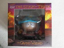 Kidrobot  South park  the stick of truth grand wizard cartman figure