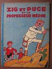 ZIG ET PUCE ET LE PROFESSEUR MEDOR (1941)