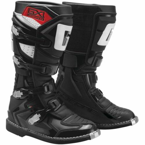 Gaerne GX-1 Mens Off Road Racing Dirt Bike Riding Motocross Boots